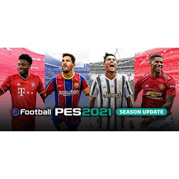eFootball PES 2021 Season Update |  klucz Steam