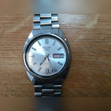 Zegarek SEIKO 5-automatic