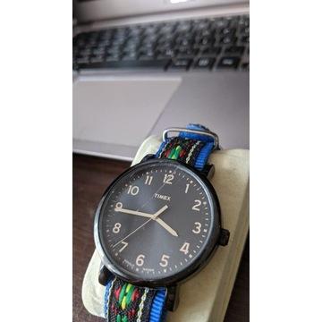 Timex Indiglo T2P222 śliczny