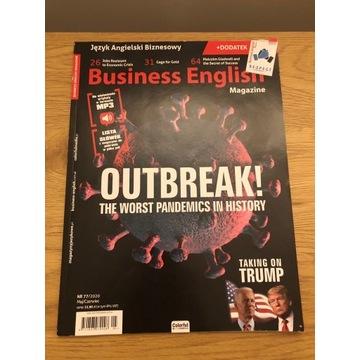 Business English Magazine nr 77