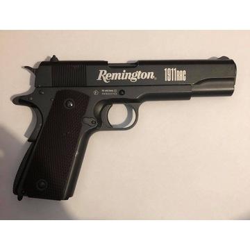Wiatrówka Remington 1911RAC 4,5mm pistolet WWA