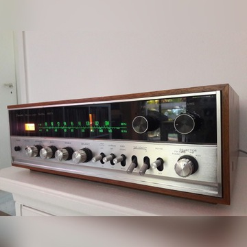 SANSUI Solid State 1000X