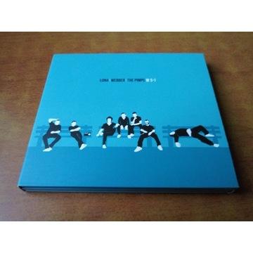 Łona Webber The Pimps w S-1 CD + DVD 1 wyd 2013