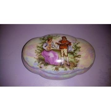 Porcelana bogucice