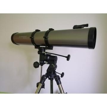 Teleskop Bresser Galaxia 114/900 Ideał, 1/2 ceny!