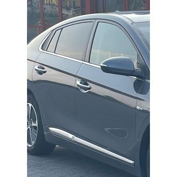 Drzwi Hyundai IONIQ kolor YT3 wszystkie strony