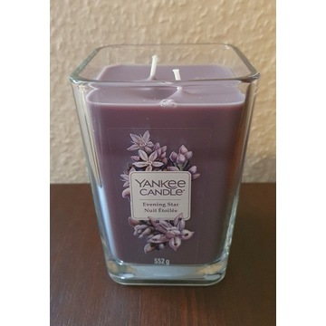 Yankee Candle Elevation Evening Star świeca