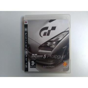 Grand Turismo 5 Prologue Gra PS3