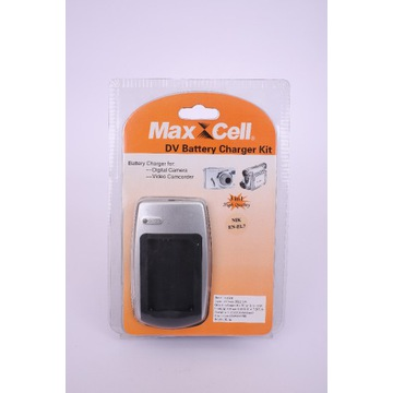 Max Cell DV Battery charger kit