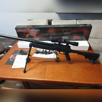Karabin snajperski ASG - Urban Sniper