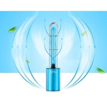 2 in 1 OZONE/UV-C STERILIZING LAMP MT6509