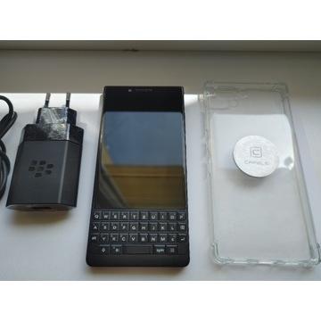 Blackberry key2 - jak Nowy (wersja QWERTZ)