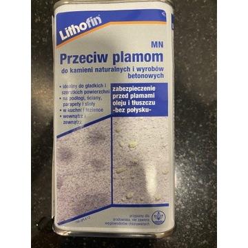 Lithofin przeciw plamom