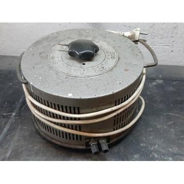 Autotransformator TRA 2,5 kVA laboratoryjny