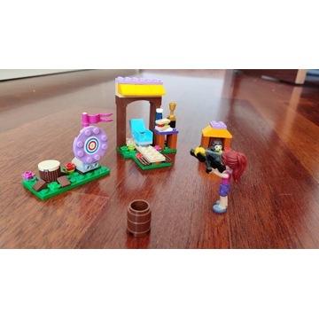 Lego Friends 41120 letni obóz łuczniczy