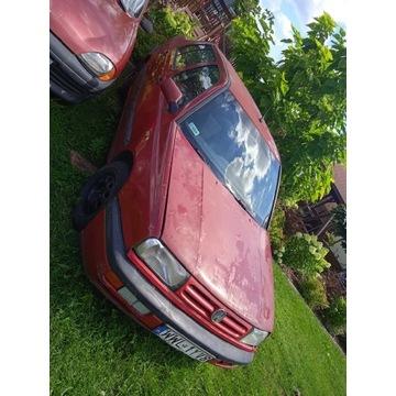 VW VENTO 1.9TD  aaz 1997