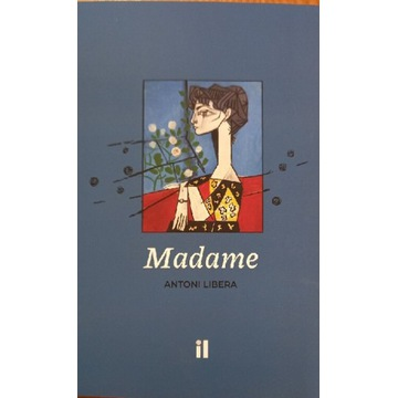 Madame Antoni Libera 2021