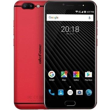 Smartfon Ulefone T1 6/64Gb