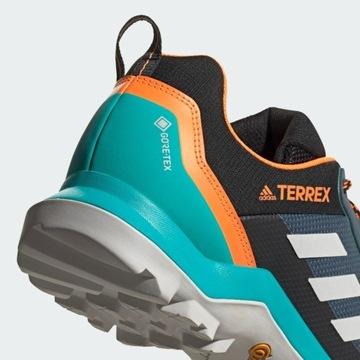 TERREX AX3 GORE-TEX HIKING buty męskie 42 2/3
