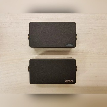 EMG 81/60 set idealny + pełna elektryka