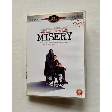Misery (1990) Stephen King [PL]