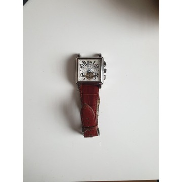 Zegarek Frank muler