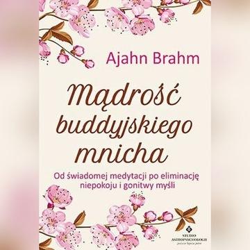 Mądrość buddyjskiego mnicha. Ajahn Brahm