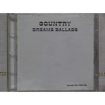 Country Dreams Ballads