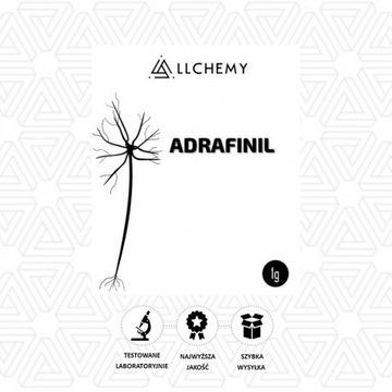 Adrafinil 1 gram - prekursor modafinilu