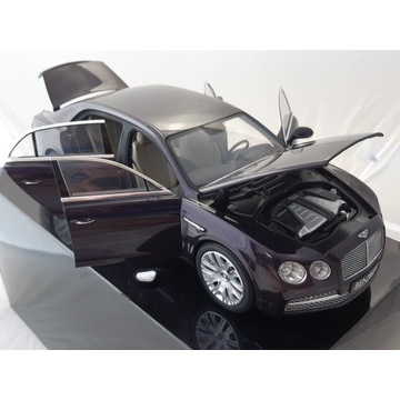 1/18 Bentley Continental Flying Spur Kyosho