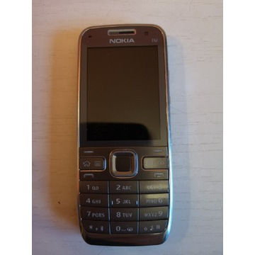 Nokia E52 używany klasyk