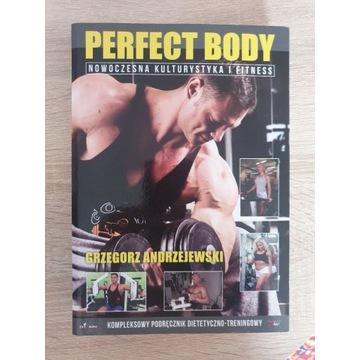Perfect body - Grzegorz Andrzejewski