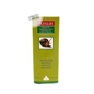 Skinlife Krem ze Śluzem Ślimaka na Blizny 75 ml