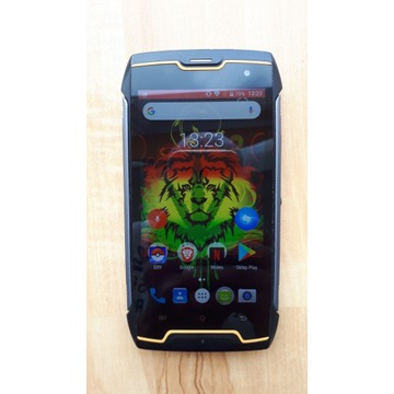 CUBOT King Kong CS IP68 Pancerny 2GB 16GB DUAL SIM