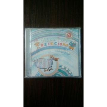 Polskie Radio Dzieciom Jan Brzechwa CD 1