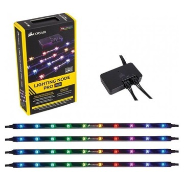 CORSAIR LIGHTING NODE PRO RGB LED (CL-9011109-WW)