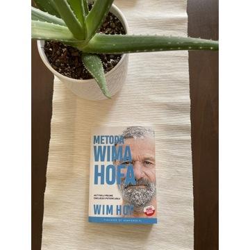 Metoda Wima Hofa, Wim Hof
