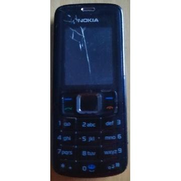Nokia 3110 uszkodzona