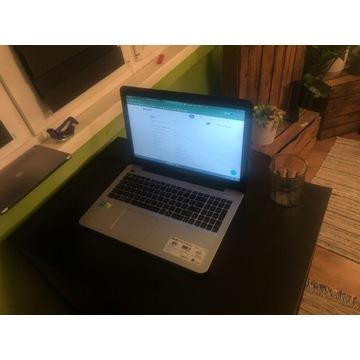 Laptop ASUS F555L - i5/GeForce940M/8GB/1TB W10