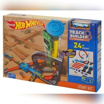 Hot wheels Truck Builders 24+
