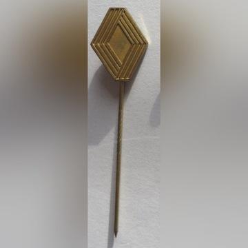 Znaczek metalowy Renault - 1991 IAA