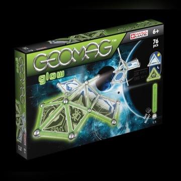 Geomag Glow 76 pcs