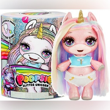 Jednorożec Slime Poopsie Surprise Unicorn - 555964