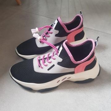 Sneakersy damskie, Steve Madden