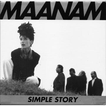 MAANAM - SIMPLE STORY BOX 13CD + 2DVD