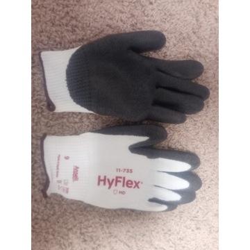 Rękawice robocze  HyFlex 11-735