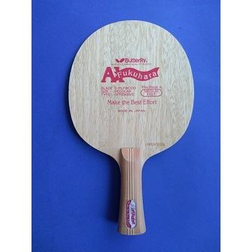 Butterfly Fukuhara Best Efford deska tenis stołowy
