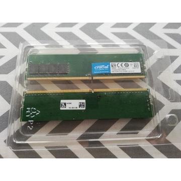 Pamięć RAM DDR4 2x4GB 2133Mhz CL15