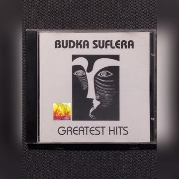 Budka Suflera Greatest Hits Made in USA