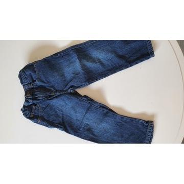 jeansy Wrangler 98